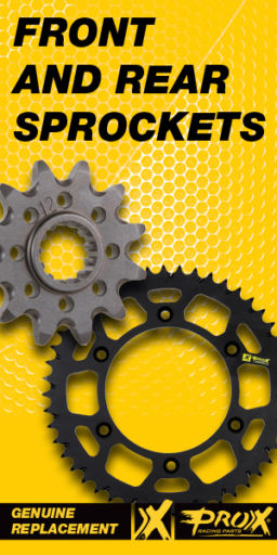 Mxlarge Banner 300X600 Pro X Sprockets