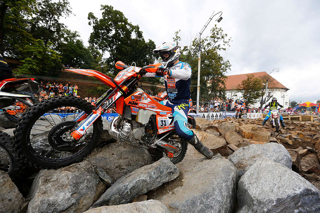 World Enduro Ss