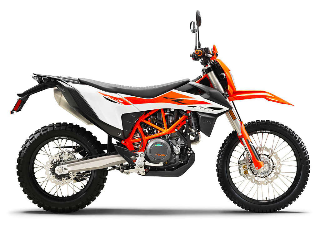 Ktm 690 Enduro R Usa 2019