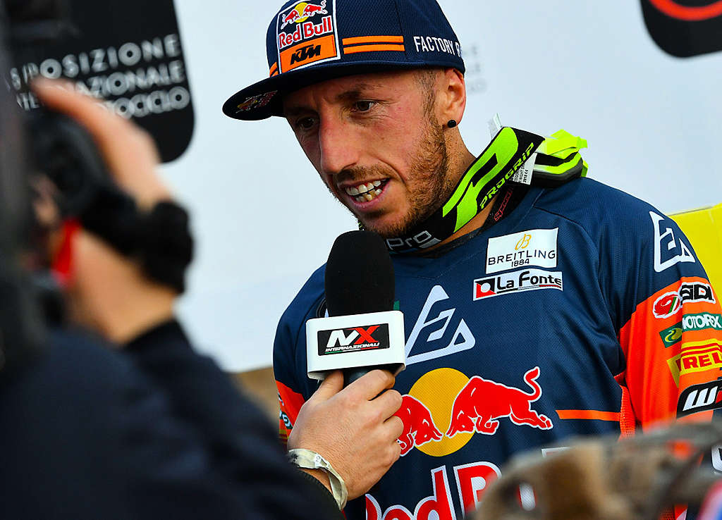 Cairoli Talks
