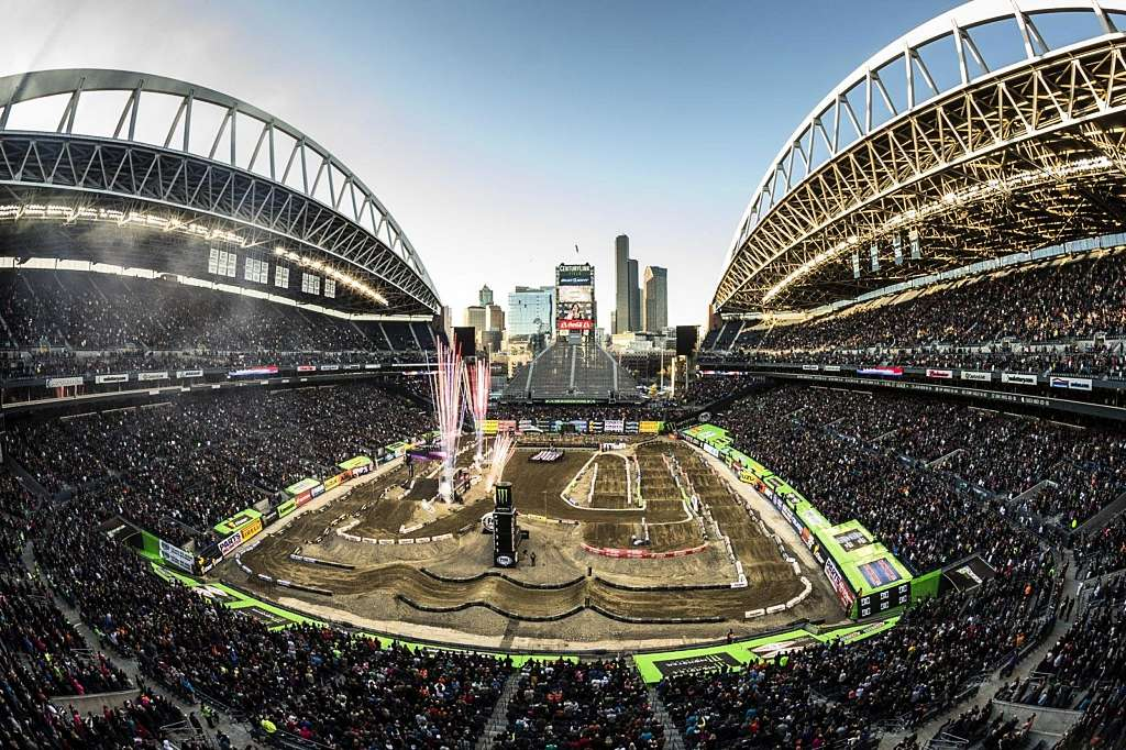 Seattle Sx