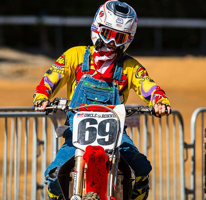 Ronnie Mac