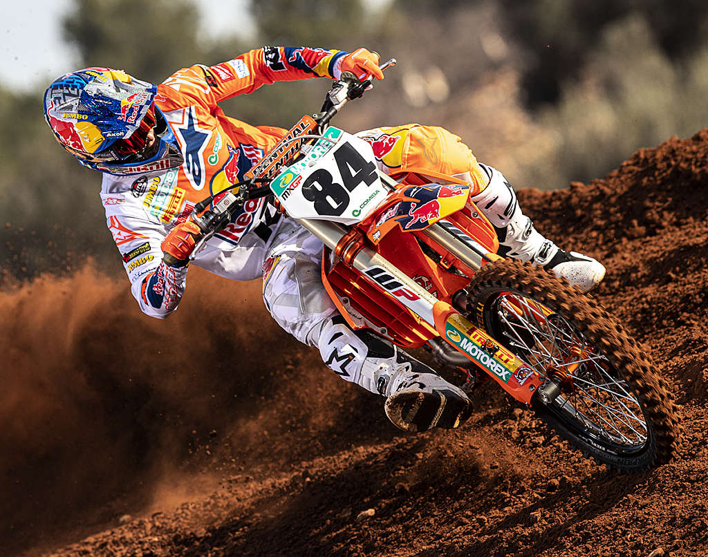 Herlings Lead 2020