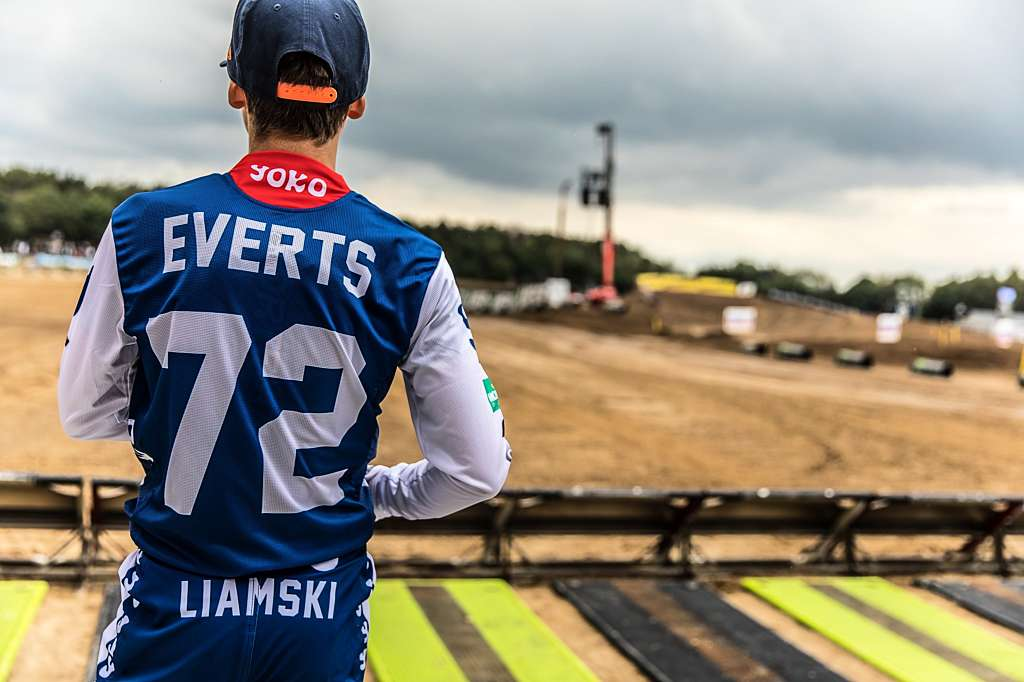 Liam Everts 2020