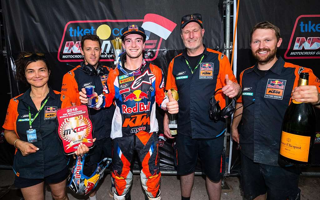Herlings And Crew