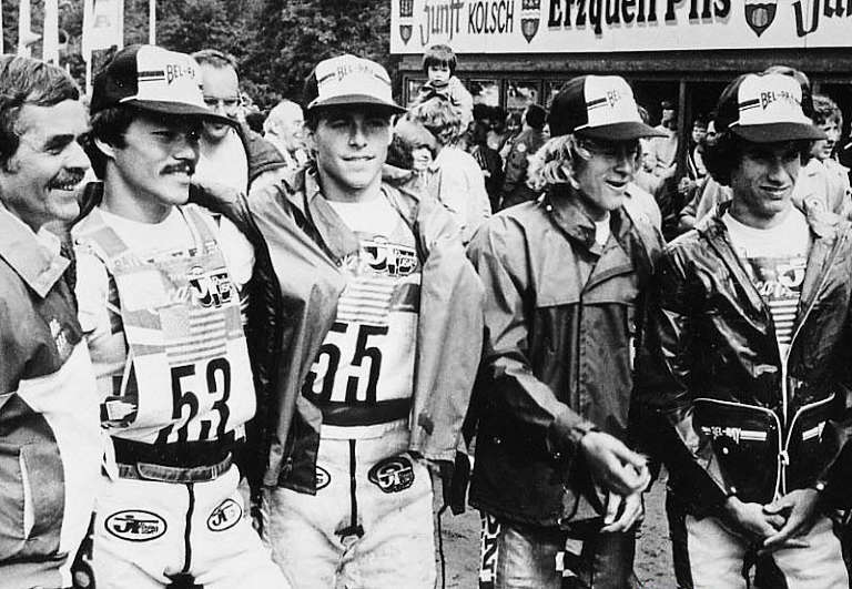 Team Usa 1981