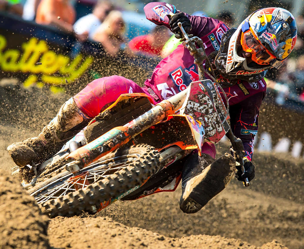 Musquin Front