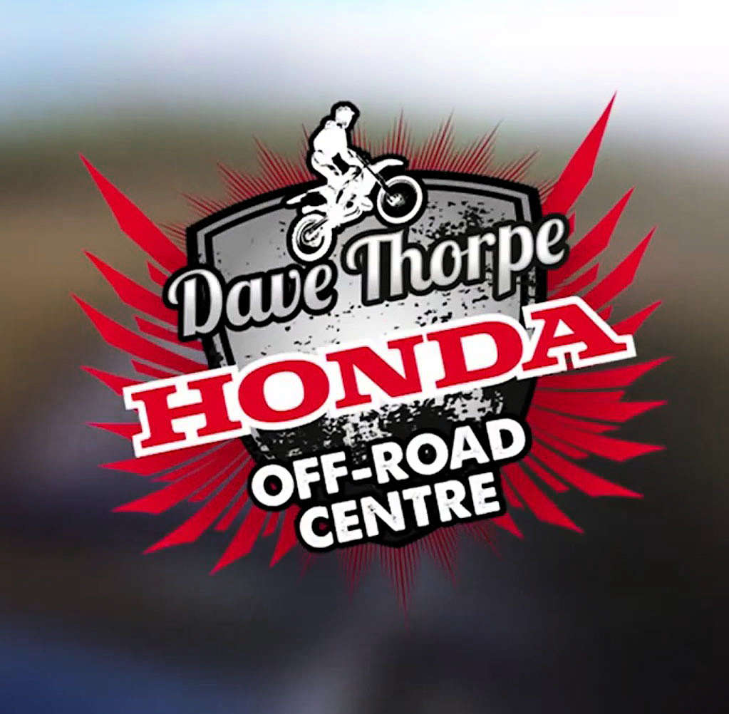 Dave Thorpe Off Road